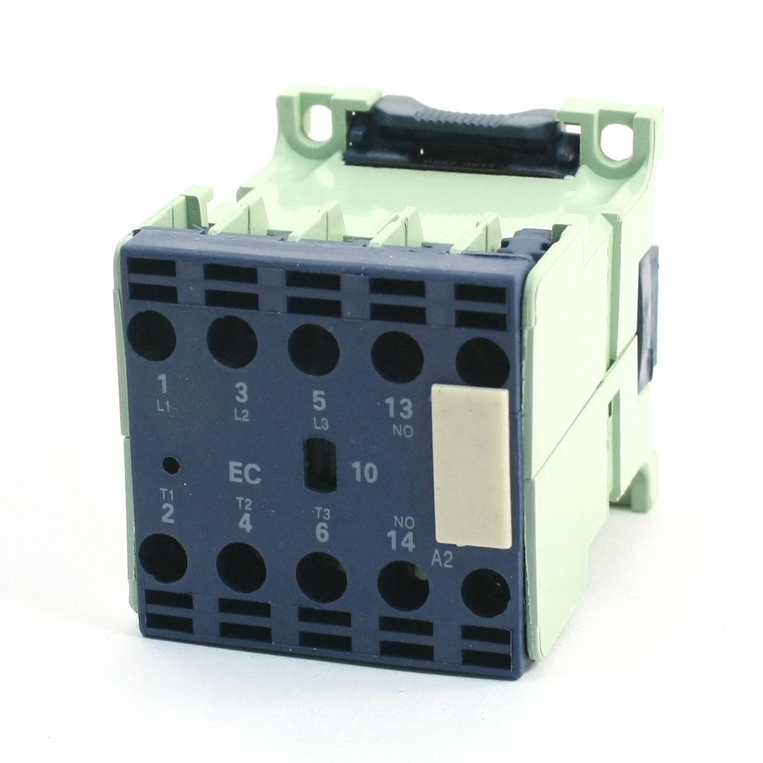 CJX2-0910E Motor Control 3P+1NO AC Contactor 380-415/440-480V Volt Coil