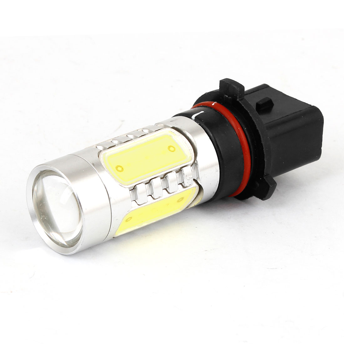 Car Auto P13W 5 LED White Fog Head Light Bulb Lamp 12V 7.5W