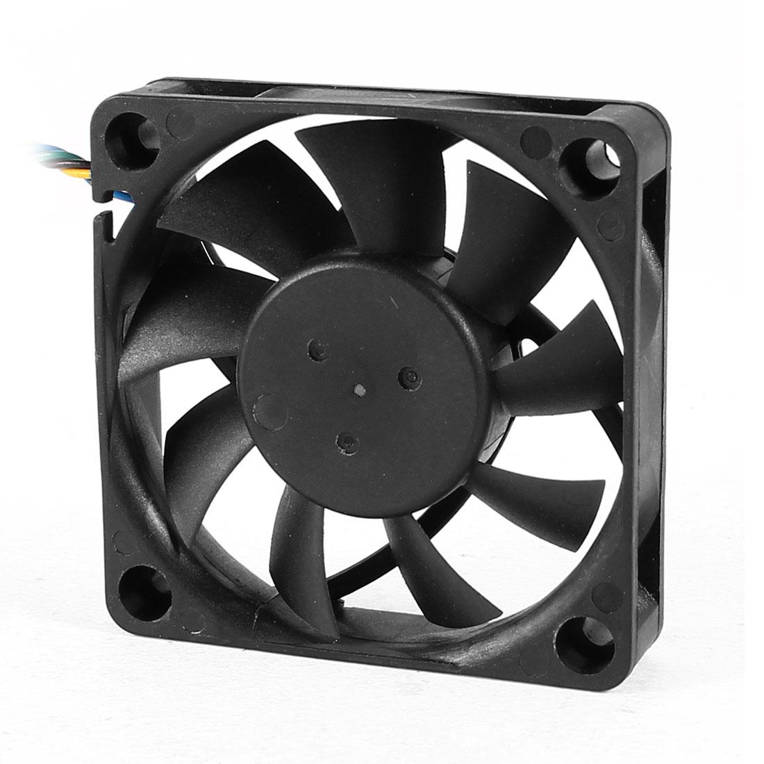 AFB0612VHC 60mm x 13mm 4Pin PWM DC 12V Brushless PC CPU Cooling Fan