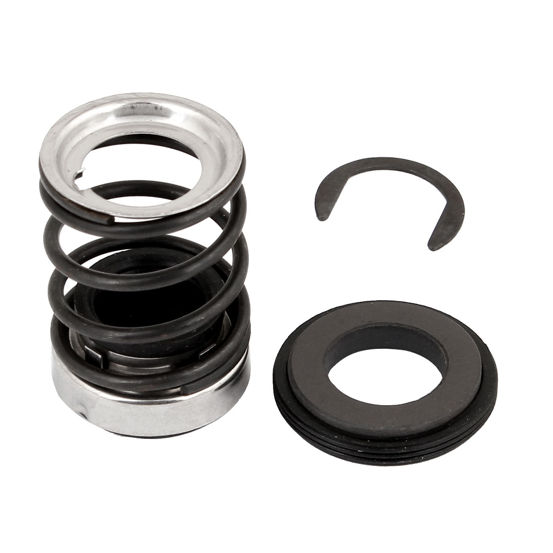17mm Inner Dia Single Spring Pipe Water Pump Mechanical Seal