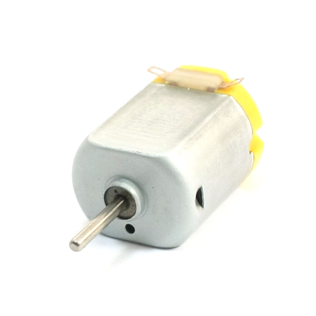 DC 6-9V 2mm Dia Shaft 12000RPM Output Rotary Micro Electric Motor