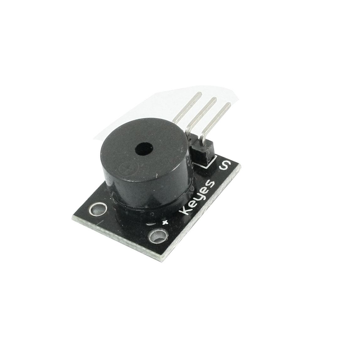 DC3.5-5.5V Passive Speaker Buzzer Module for AVR PIC