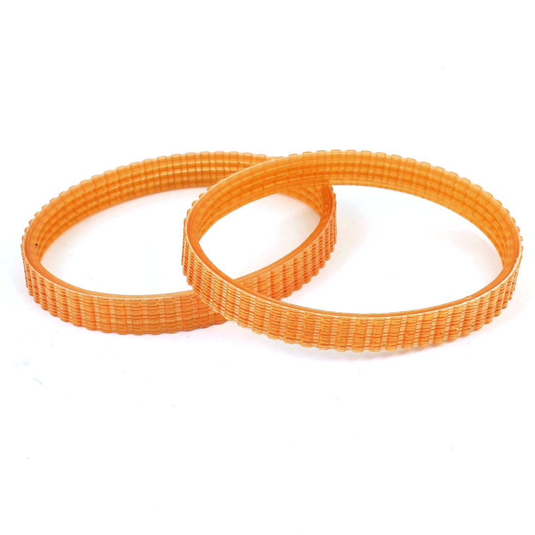 2PCS Electric Planer Drive Driving Belt for Makita 1900B