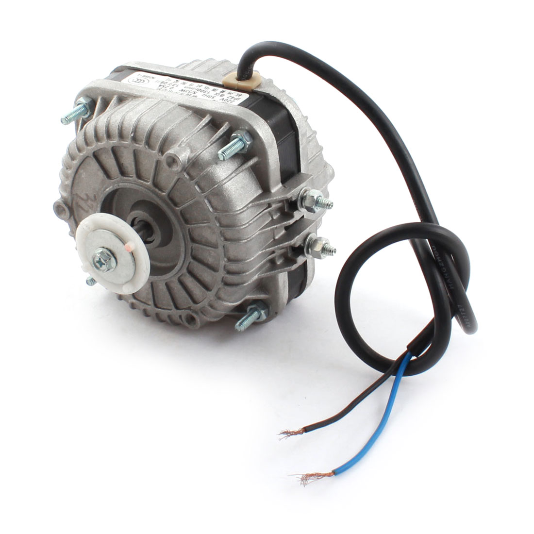 YZ5-13 AC 220V 0.25A 1300RPM Shaded Pole Motor for Freezer Refrigerator