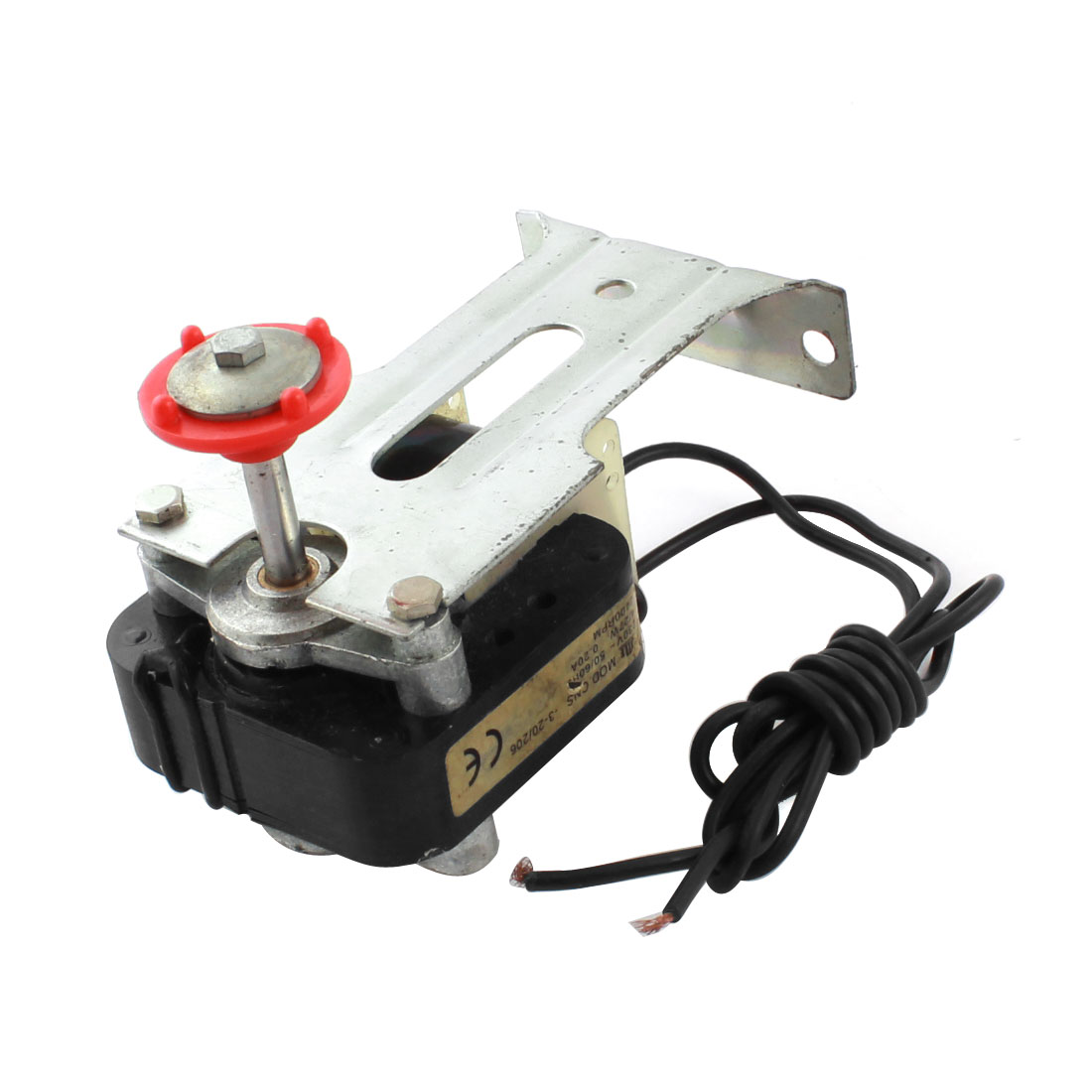 Hardware AC 230V 4/27W 2400RPM Motor for Freezer Refrigerator