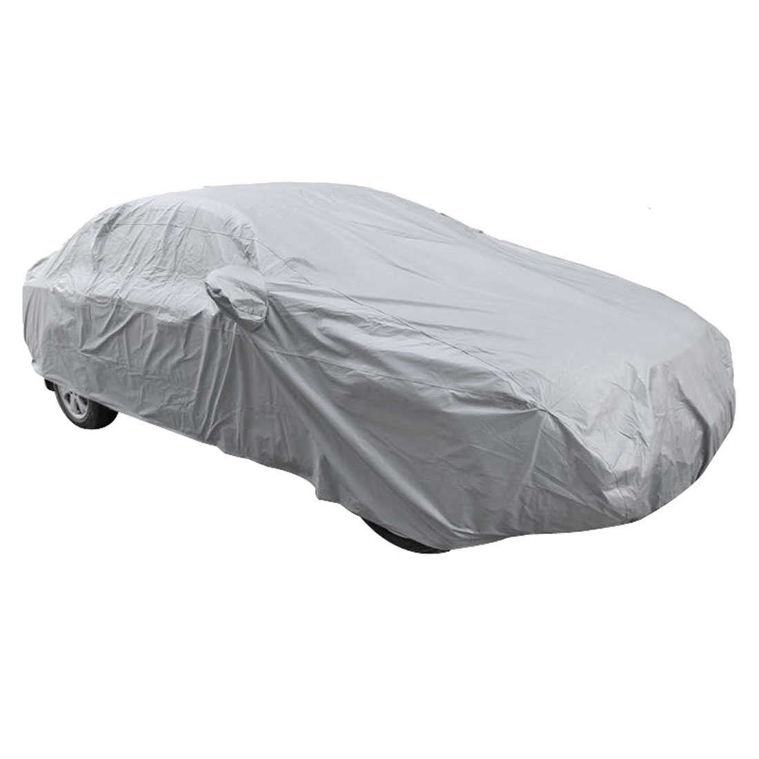 Non-woven Anti-dust Sun Rain Resistant Car Cover Protector for Hyundai Tucson