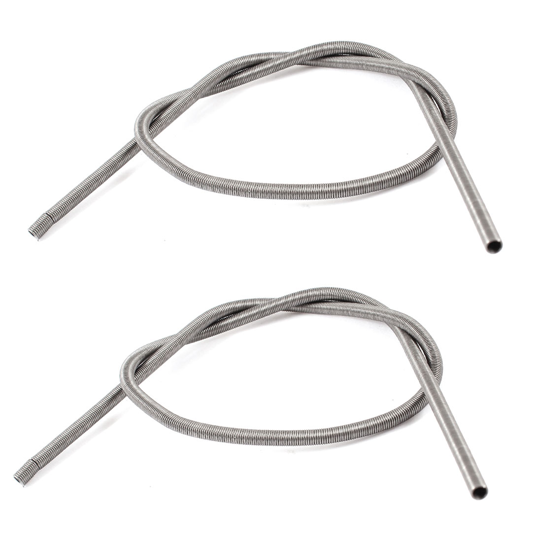 220V 1200W Kiln Furnace Heating Element Wire Coil Pair