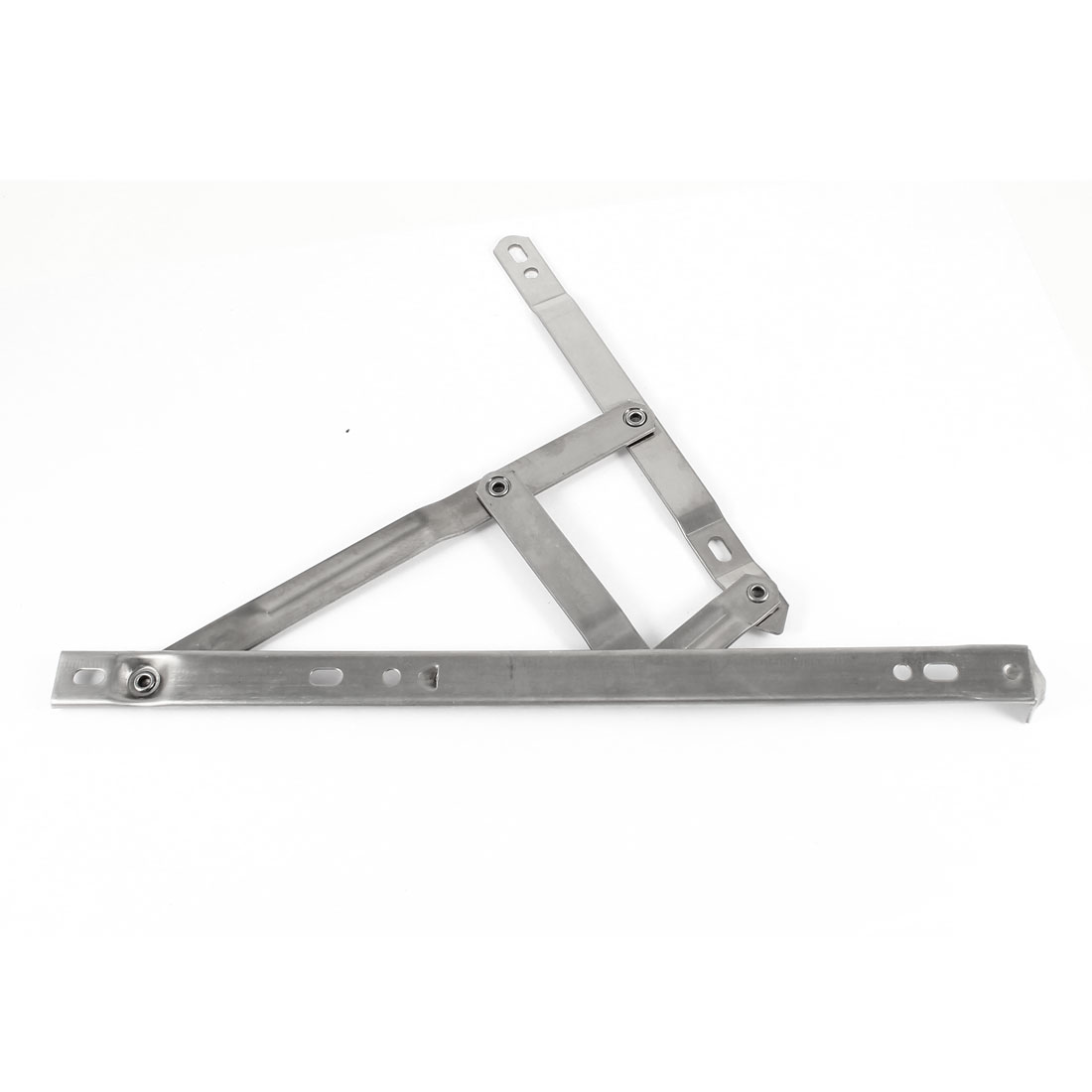 "Stainless Steel 12"" 300mm Long Side Hung UPVC Window Friction Hinge"