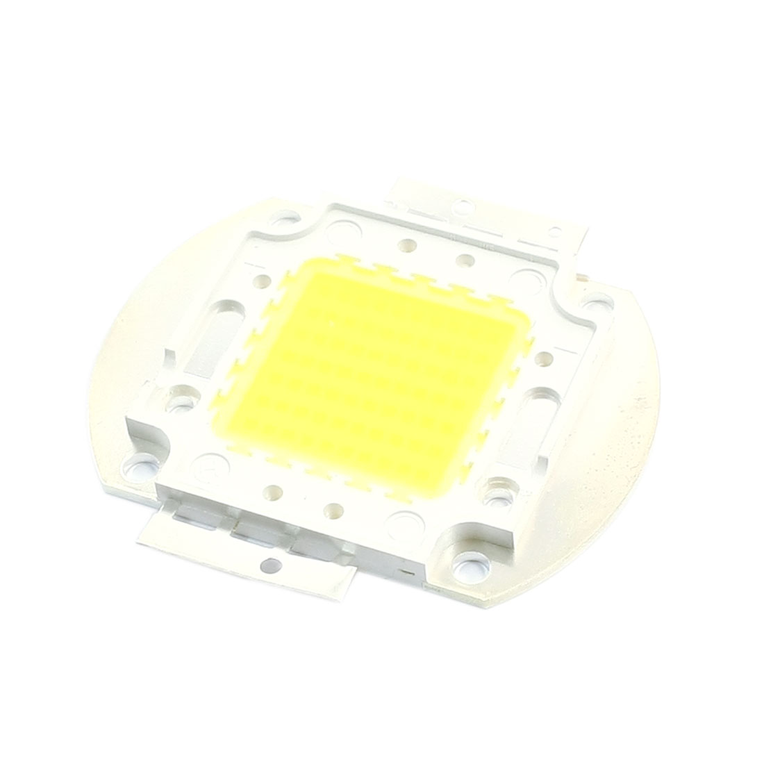 32-34V 2400mA 70W Watt 6600-6800LM White Illuminated Lamp Light SMD Chip High Power LED Emitter