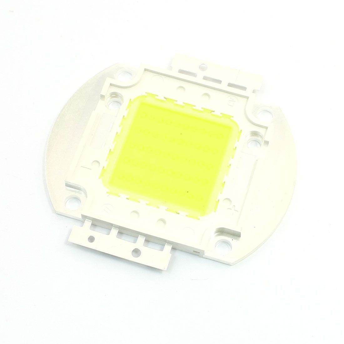 10E45CY DC 32-34V 1700mA 4500-5000LM 3000-3500K 50W Watt White Lighting Lamp Light Bulb SMD Chip LED Emitter