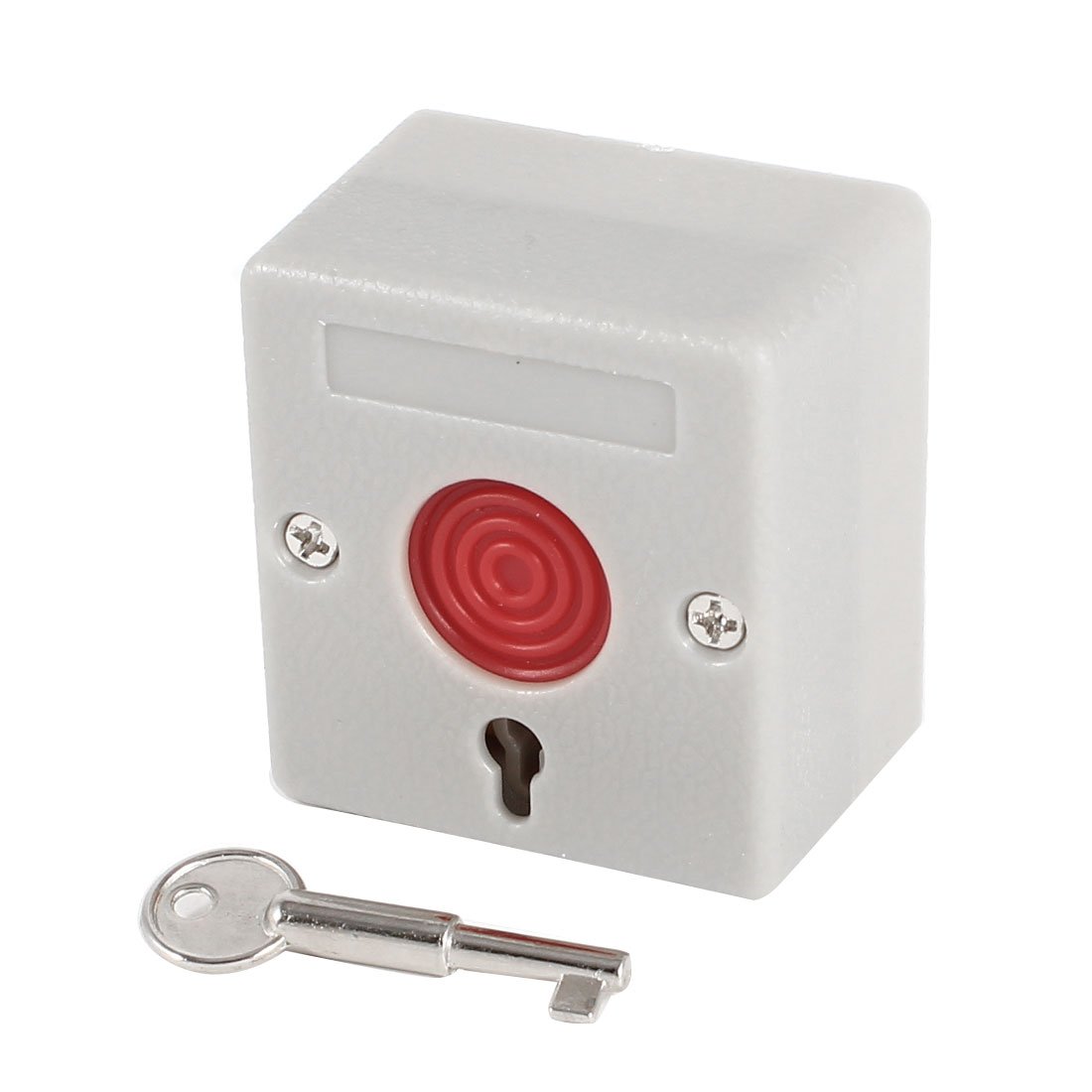 Home Security Burglar Emergency Panic Button NC NO DC 250V