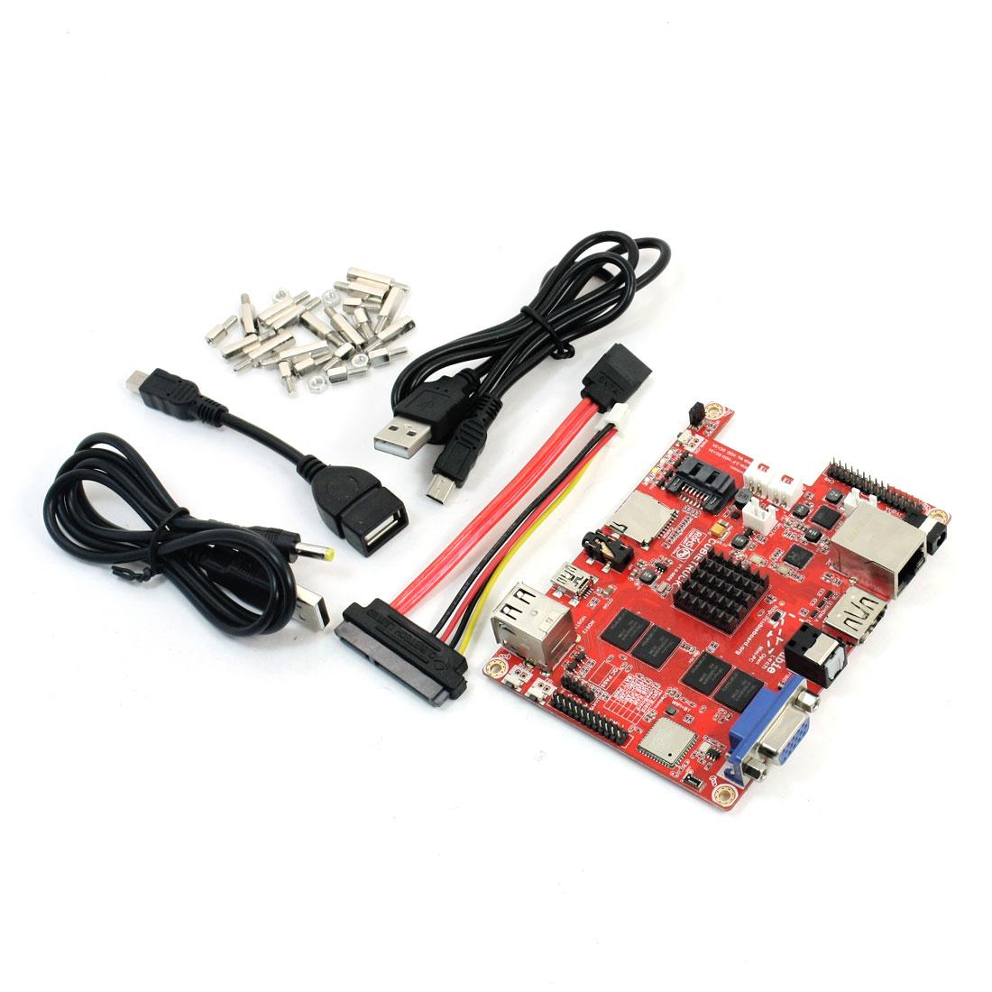 Cubieboard3 A7 Cubietruck Dual-Core A20 Development Board w 2GB DDR3 Memory