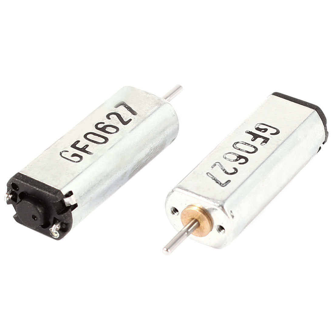 2 Pcs DC 3V 6V 12000RPM 25000RPM Magnetic Mini Motor for DIY Toy