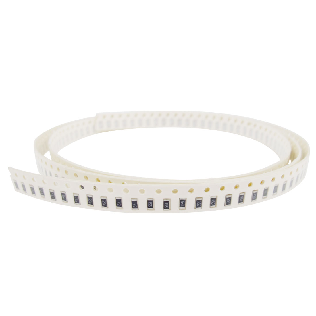 62K Ohm Resistance 1/4Watt 5% Tolerance Surface Mounting SMD SMT Chip Resistor Strip 1206 200Pcs