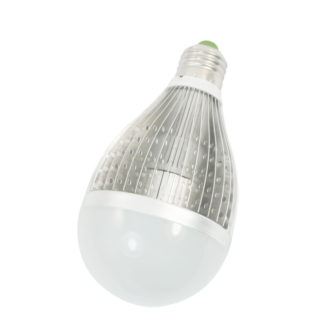 Household E27 Base 1000Lm 6000-6500K White 10W 10 x 1W LEDs SMD Globe Ball Light Lamp AC 85-265V