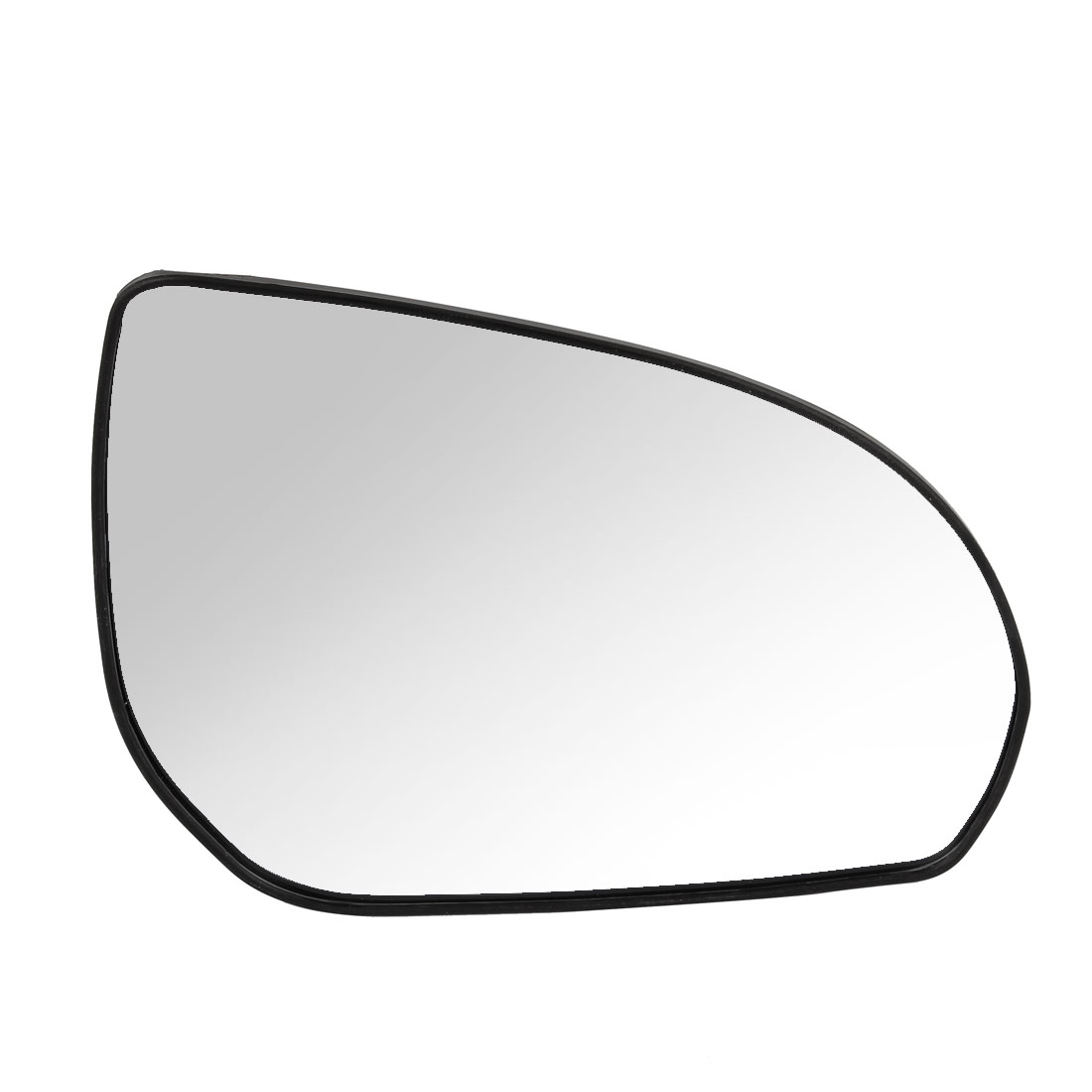 Rear View Right Side Black Plastic Frame Blind Spot Safety Mirror Checkers 87621-4X000 for Hyundai Elantra
