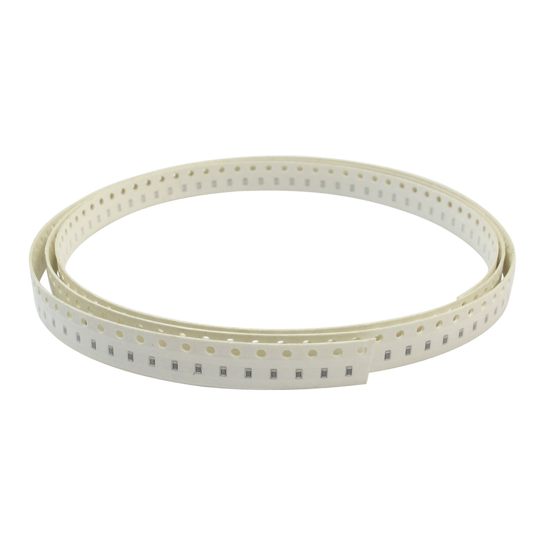 200 Pcs 0603 1608 390 Ohm Resistance 1/16W Watt 5% Tolerance Surface Mounted Thin Film SMT SMD Chip Fixed Resistors Strip