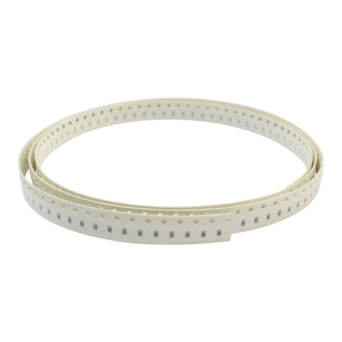 200 Pcs 0603 1608 15K Ohm Resistance 1/16W Watt 5% Tolerance Surface Mounted SMT SMD Chip Fixed Resistors Strip