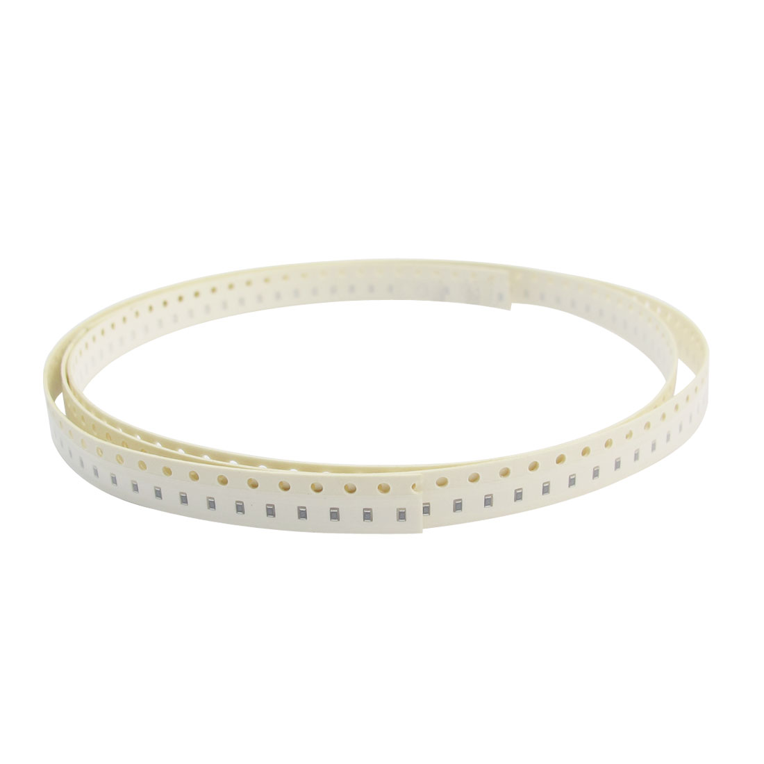 200 Pcs 0603 1608 62K Ohm Resistance 1/16W Watt 5% Tolerance Surface Mount Thin Film SMT SMD Chip Fixed Resistors Strip