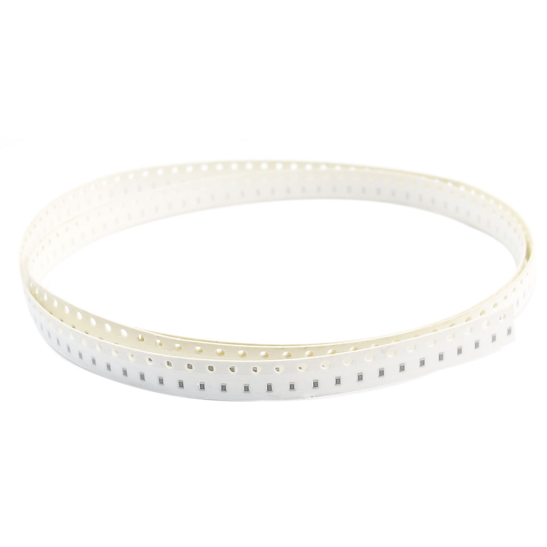 200 Pcs 0603 1608 4.7KOhm Resistance 1/16W Watt 5% Tolerance Surface Mounted Film SMT SMD Chip Resistors Strip