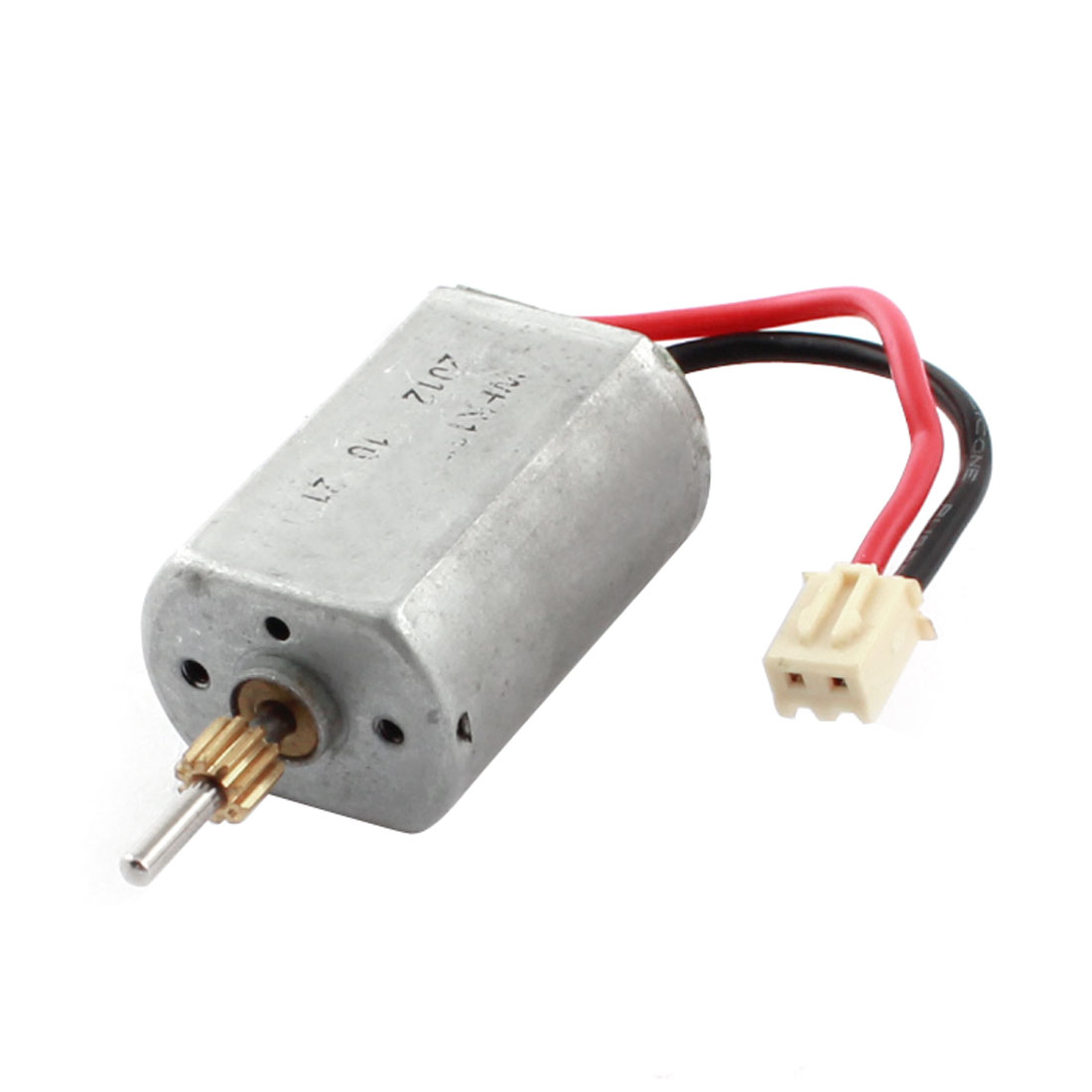 8088-42/43 RC Helicopter Model Toys Parts Front Motor 3.7V 45000RPM