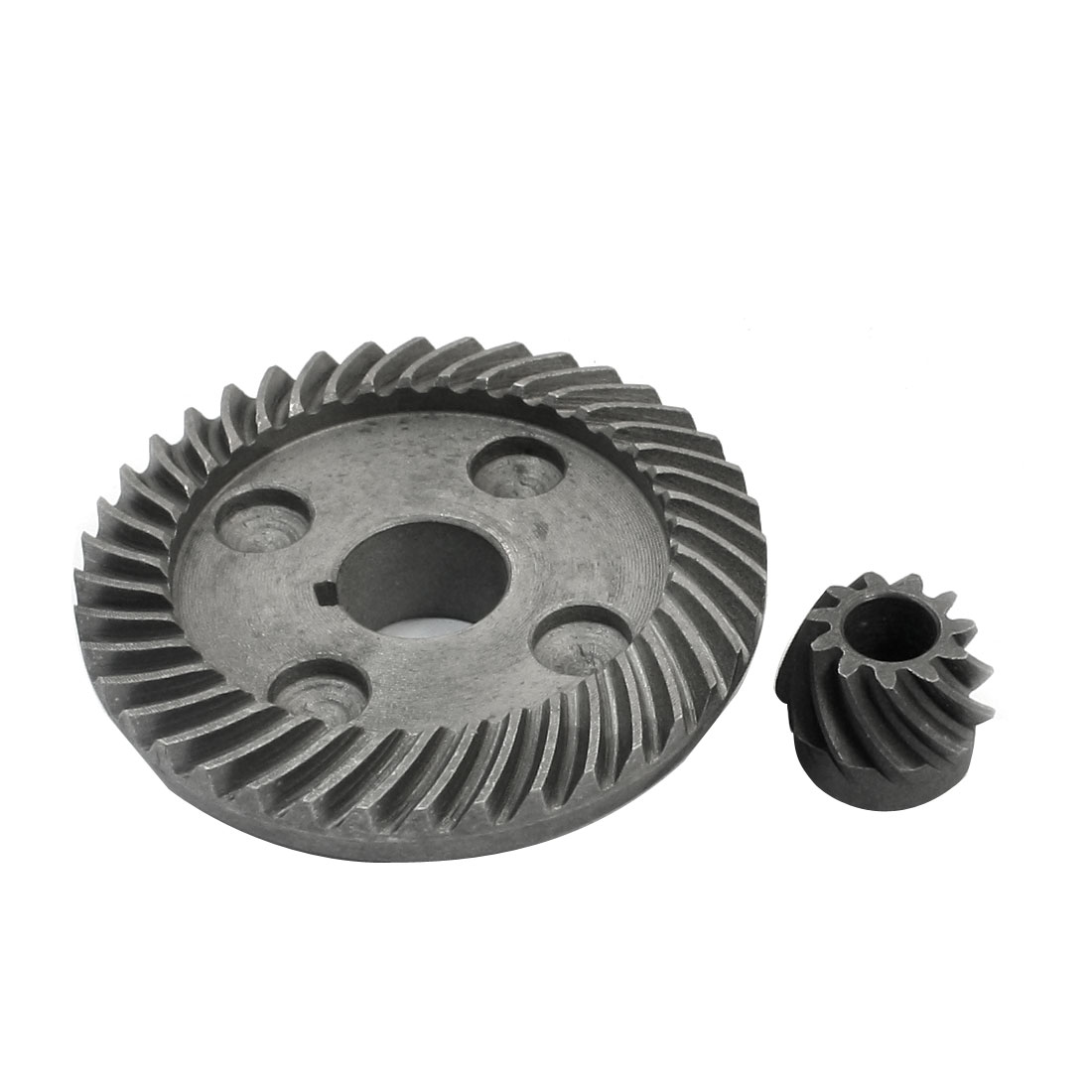 Electric Tool Spiral Bevel Gear Set for Hitachi 100 Angle Grinder (New Type)