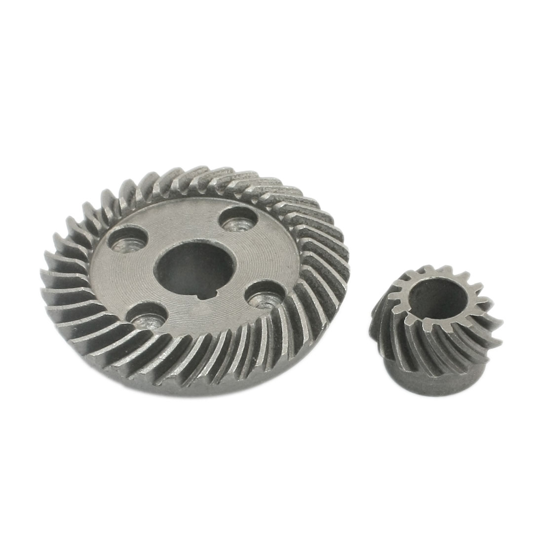Power Tool Repairing Spiral Bevel Gear Set for Dragon 05-100 Angle Grinder