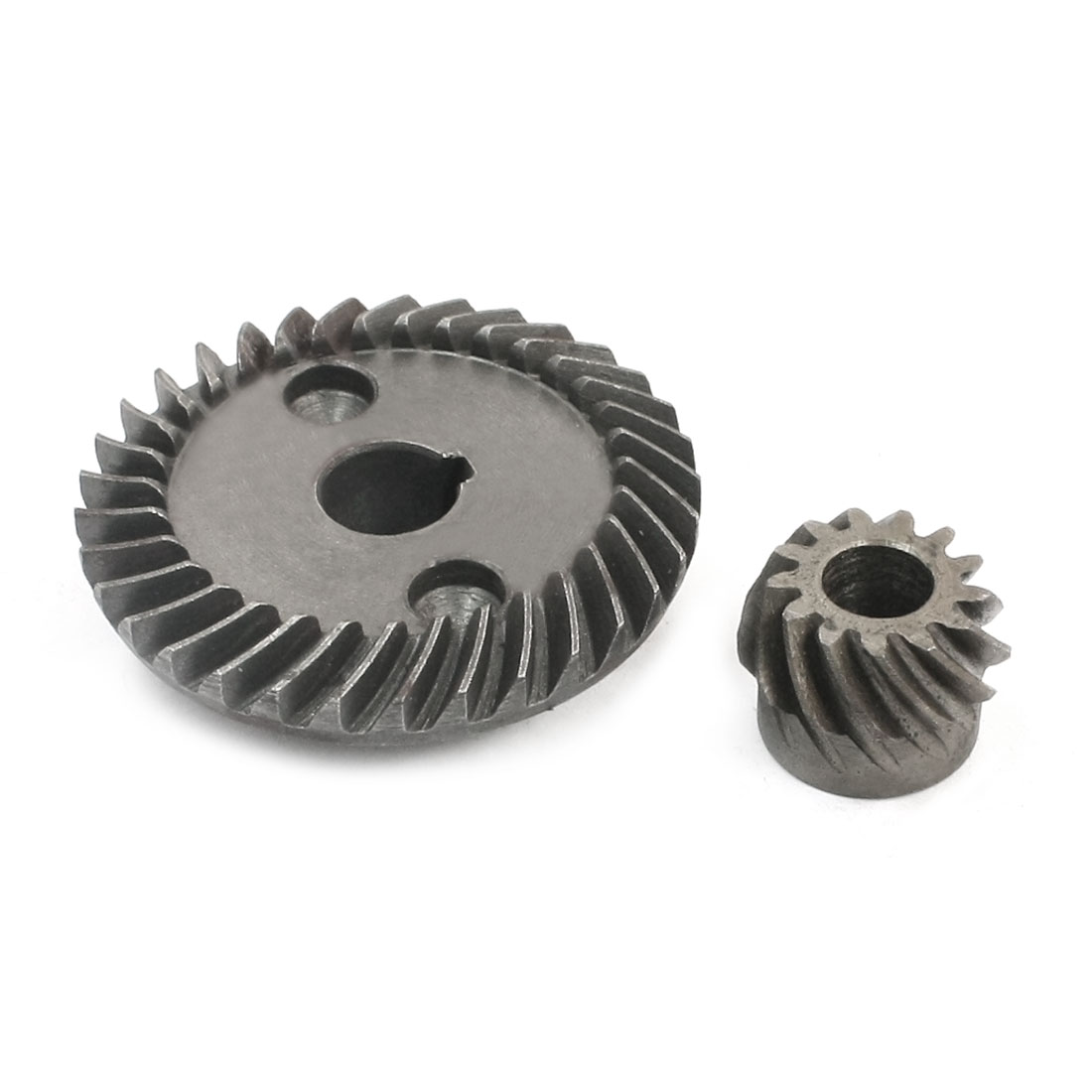 Replacement Metal Spiral Bevel Gear Set for FF03-100 Polishing Machine