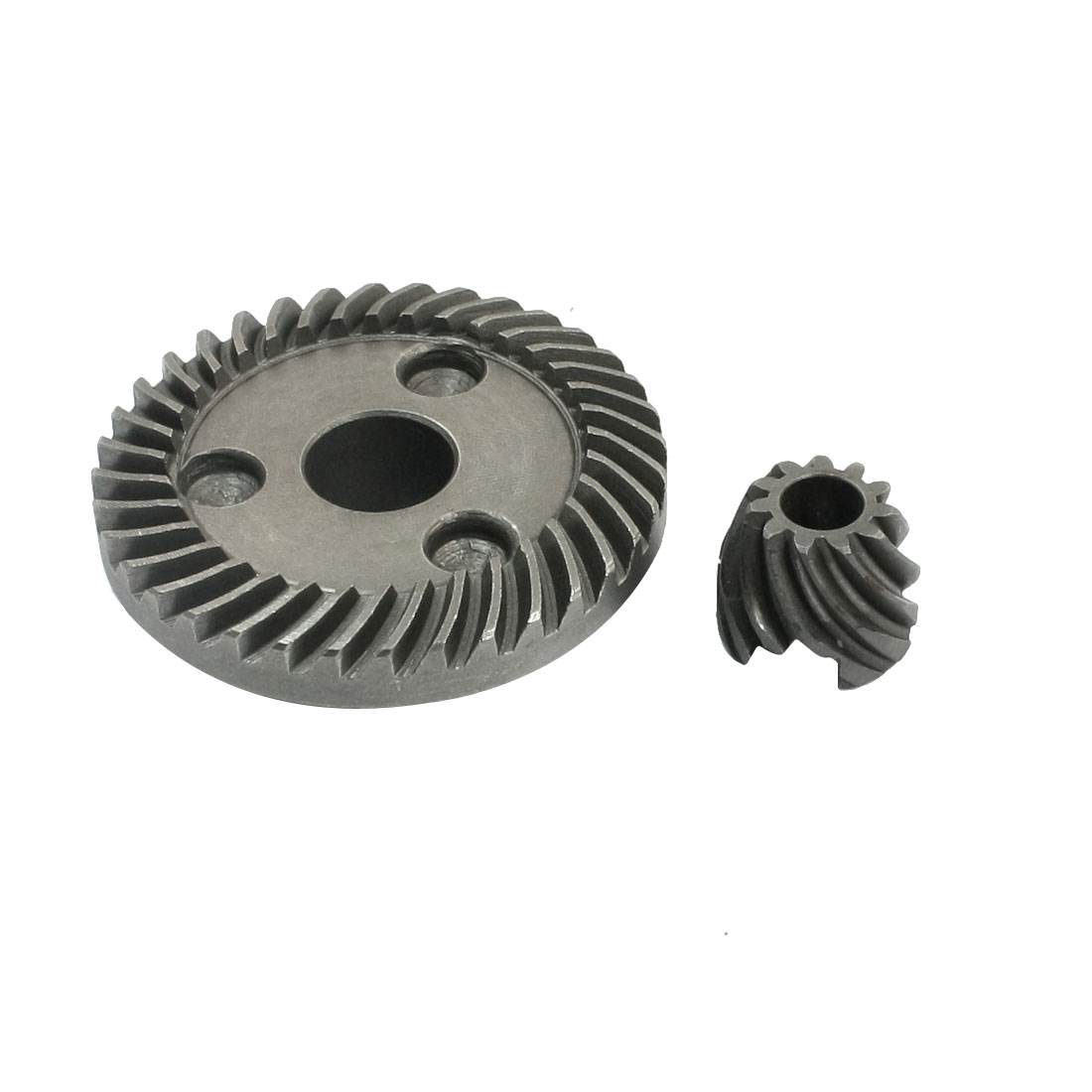 Power Tool Repairing Spiral Bevel Gear Set for Makita 9523 Angle Grinder