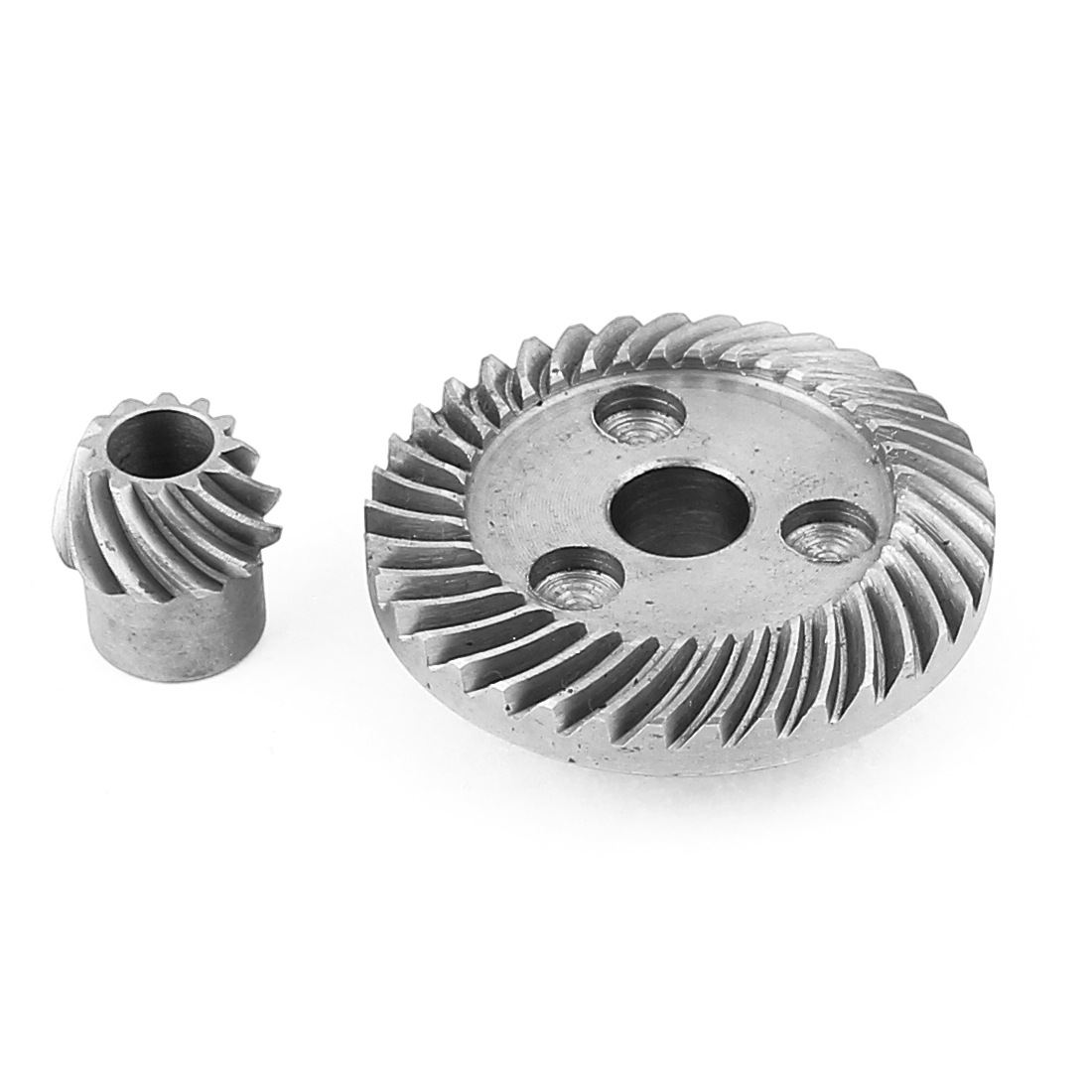 Replacement Metal Spiral Bevel Gear Set for Hitachi 6228 Angle Grinder