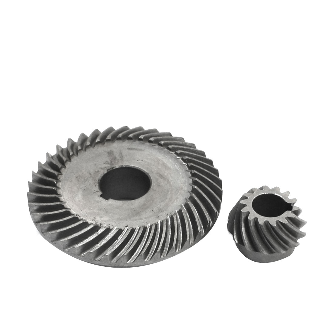 Replacement Metal Spiral Bevel Gear Set for Hitachi 150 Angle Grinder (Old Type)