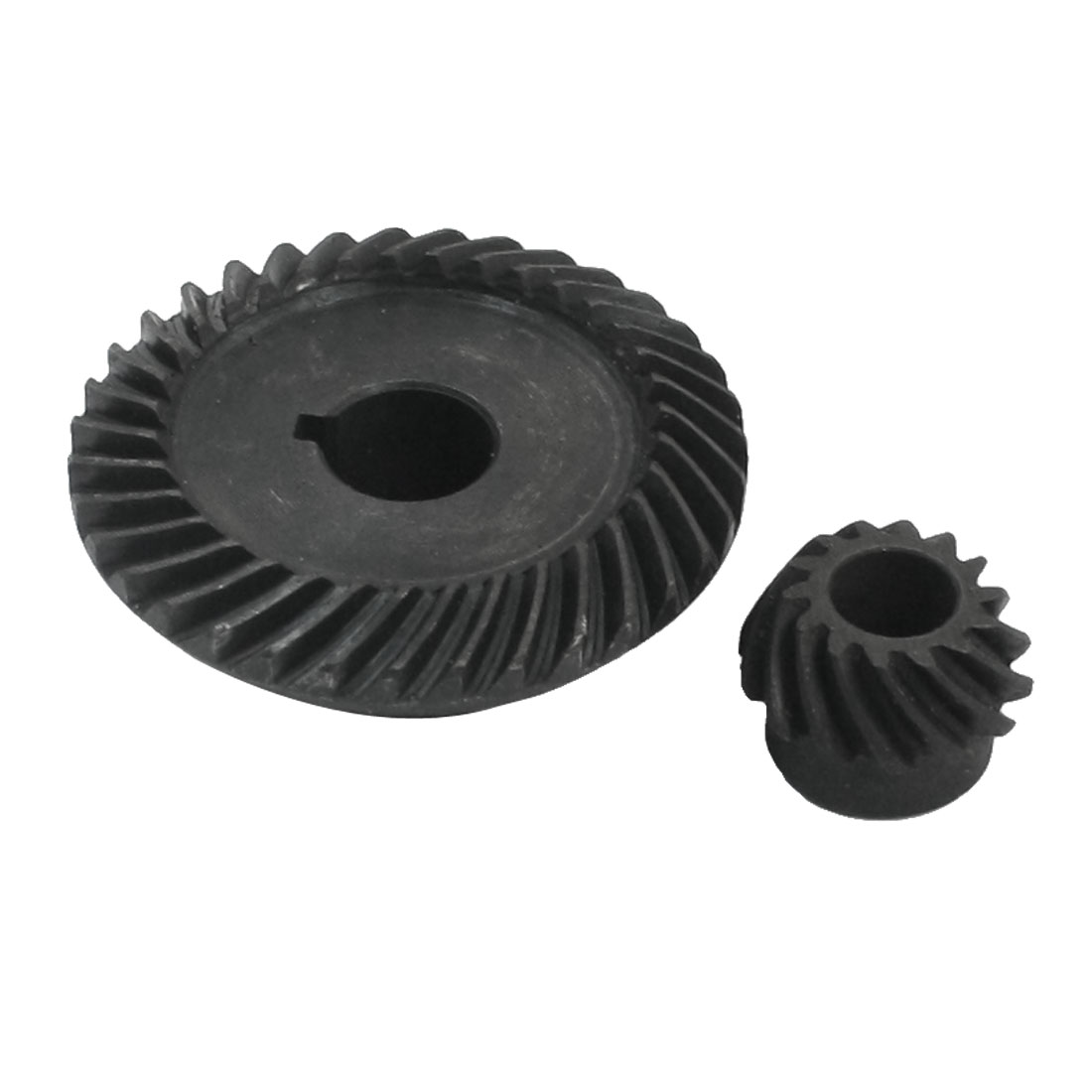 Electric Tool Parts Spiral Bevel Gear Set for Bosch GWS6-100 Angle Grinder