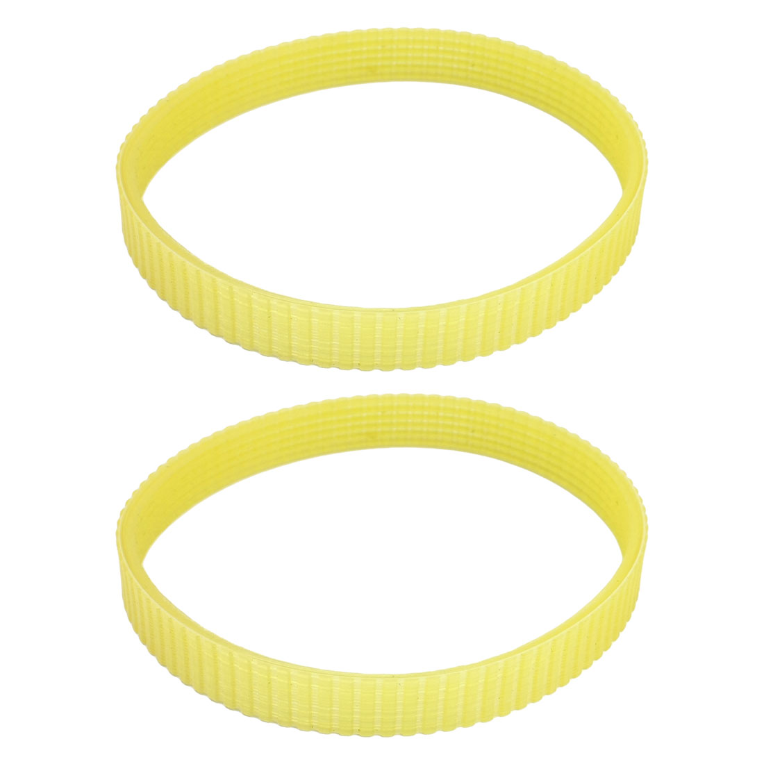 2pcs Electric 9401 Planer Rubber Driving Belt for Mikita Model