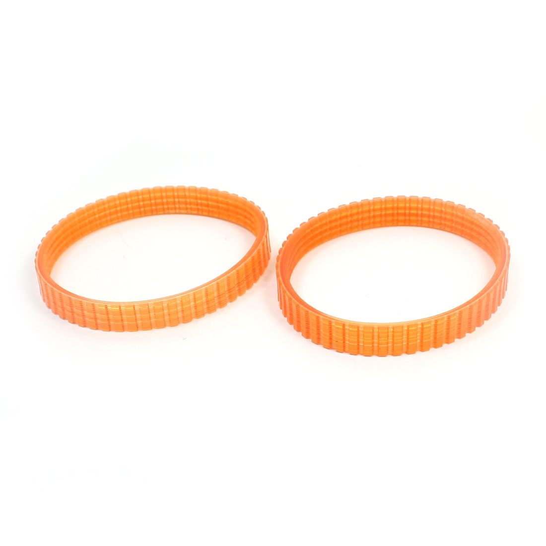 """2 x F20 8.5"""" Electric Planer Rubber Drive Driving Belt for Hitachi Model"""
