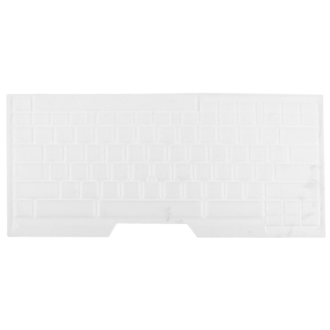 Clear Laptop Keyboard Protector Film Skin for IBM Z60 Z61 T60 R60 R61 T61