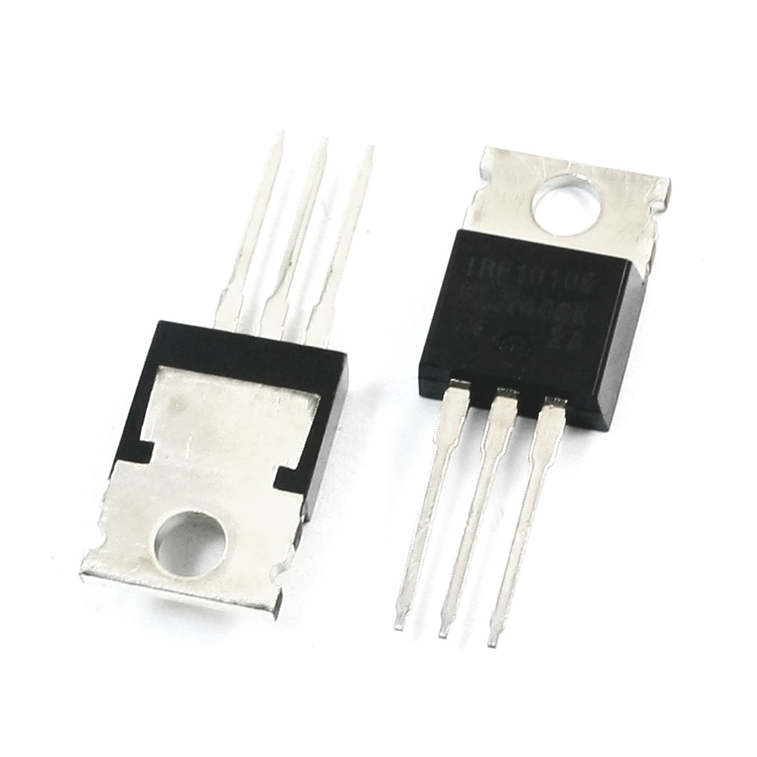 2Pcs IRF1010E 60V 84A N Channel MOS Power Field Effect Transistor
