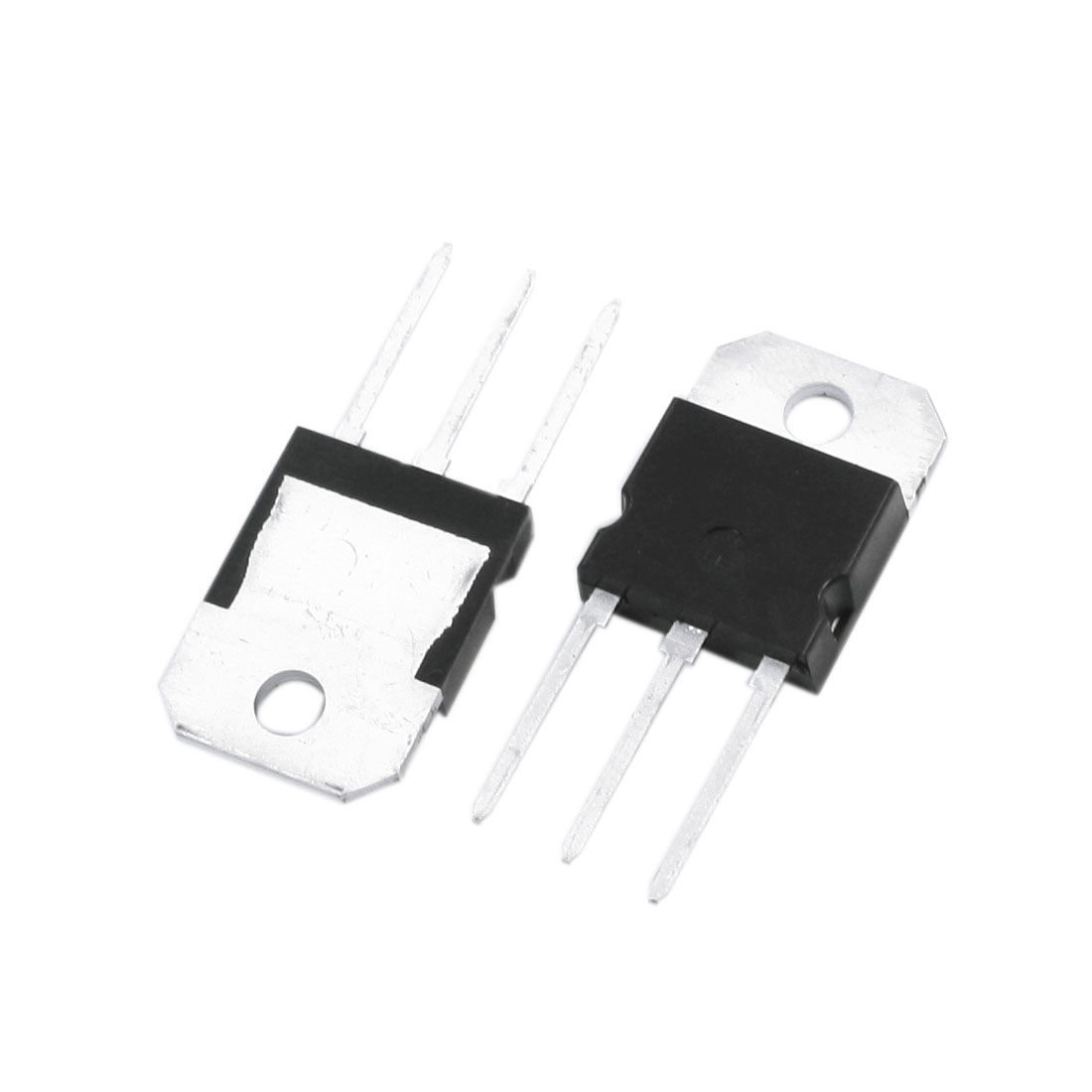 2Pcs MUR3060PTG Electronic 3 Poles Ultrafast Recovery Power Rectifier Diode