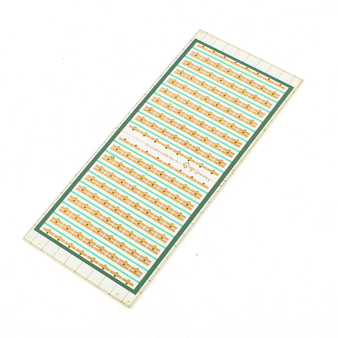 Dual Side SMD SMT Training Electronic Component Soldering Practice PCB Board