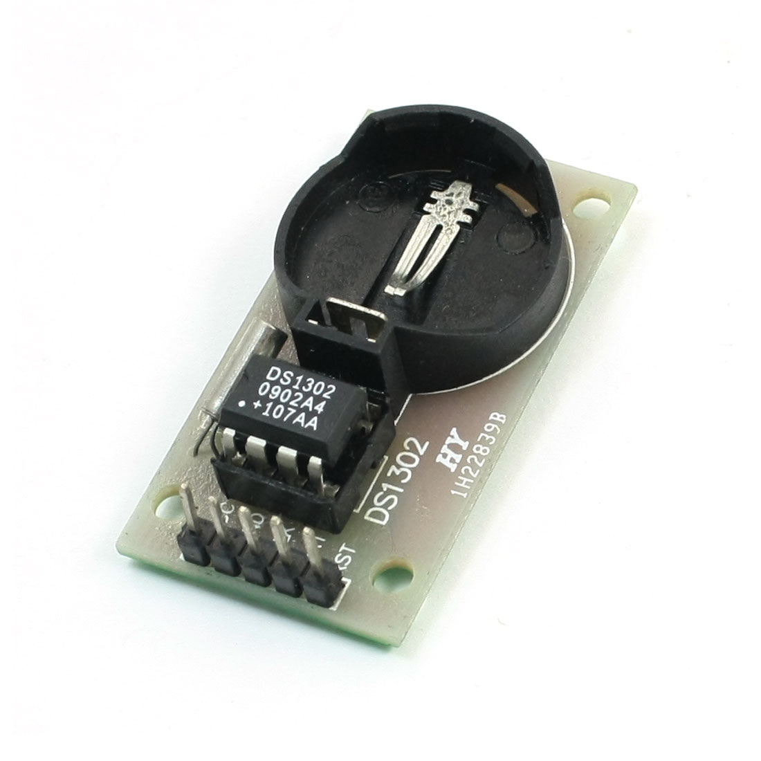 Battery Operation Tiny DS1302 RTC Real Time Clock Module