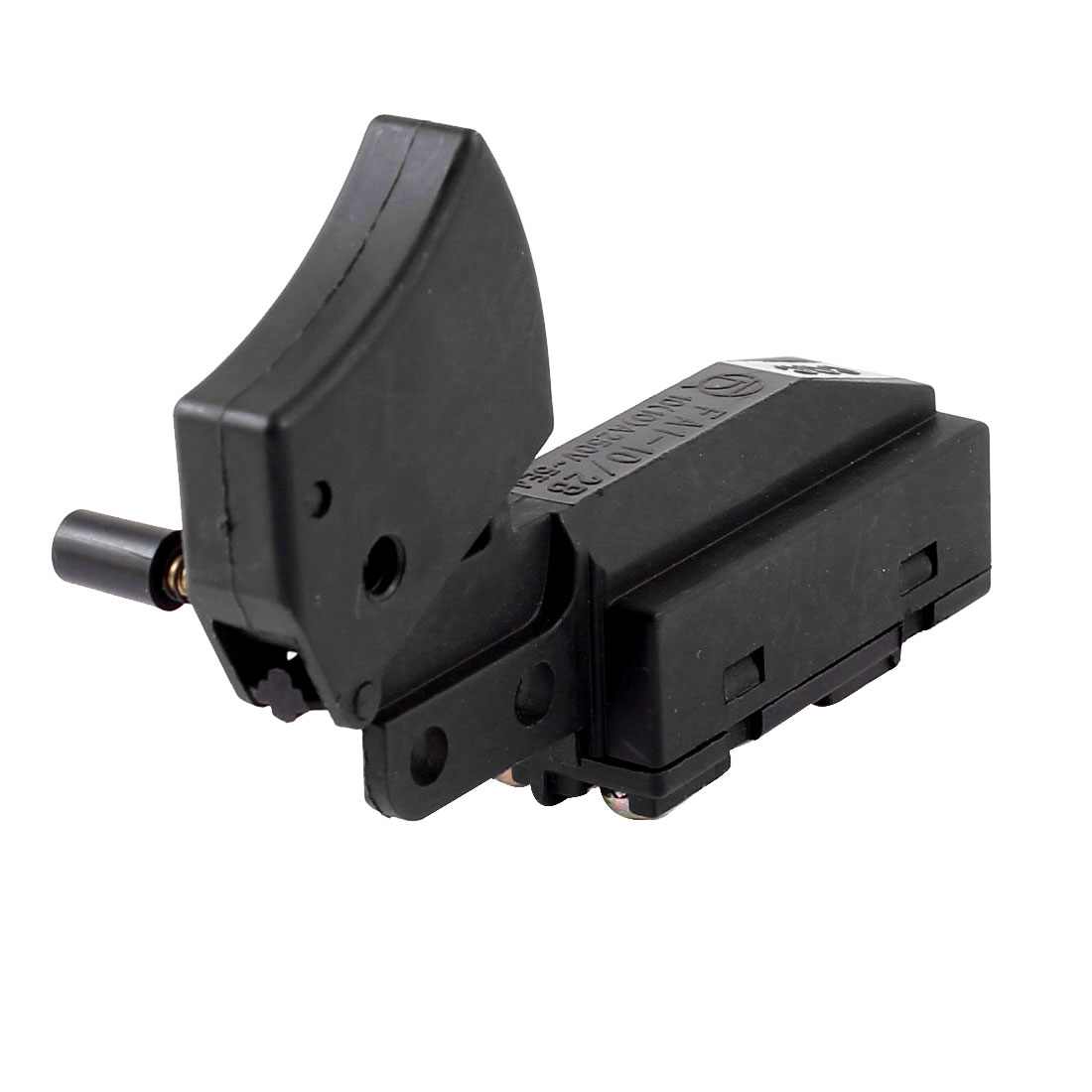 Cutting Machine Replacements Parts Momentary DPST Electric Tool Trigger Switch AC 250V 10A