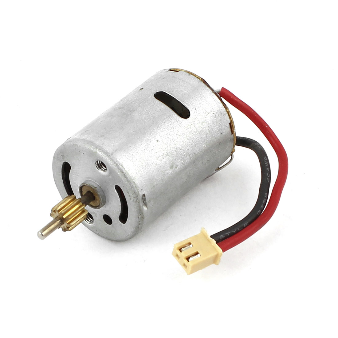 RC SY 8088 45/46 Airplane Replacement 28000RPM High Speed Front Motor DC 7.4V
