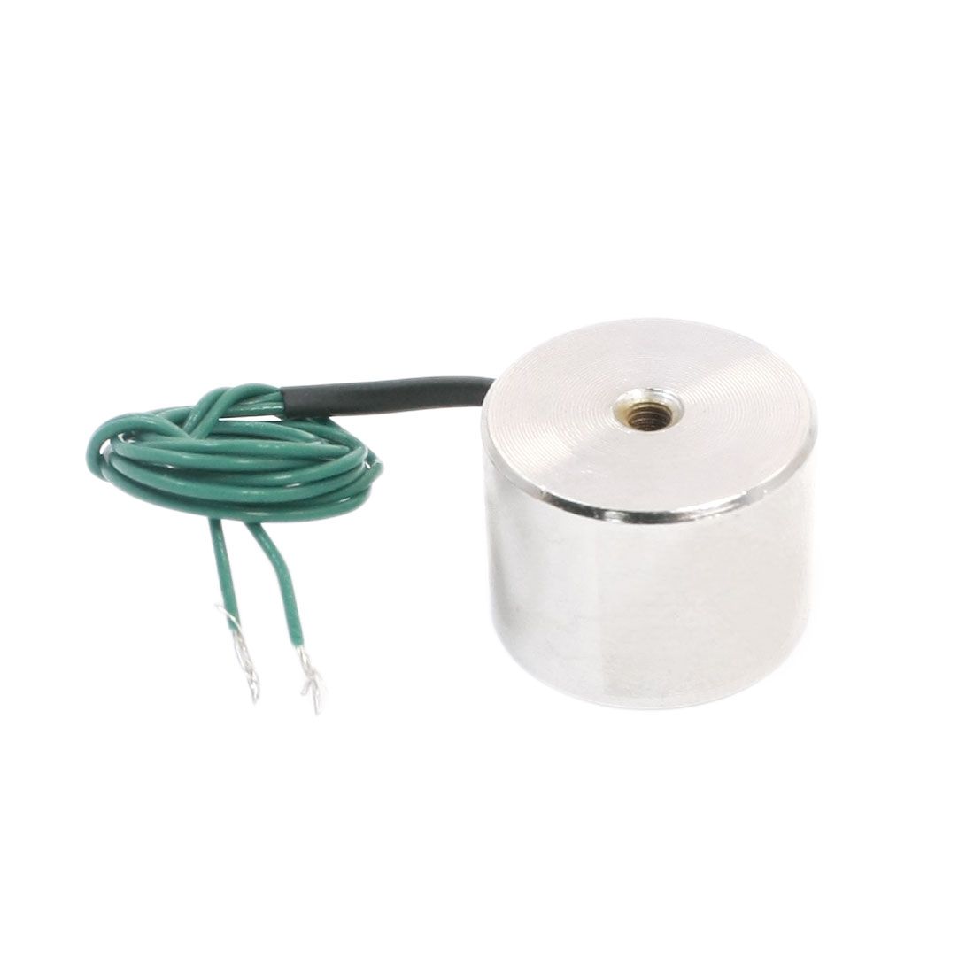 12V 2.5Kg Electric Lifting Lift Holding Magnet Electromagnet Solenoid 20 x 15mm