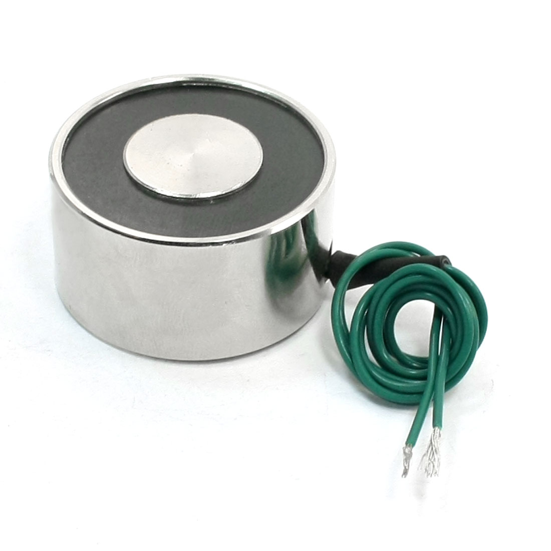 12V 18Kg Electric Lifting Magnet Electromagnet Solenoid Lift Holding 34 x 18mm