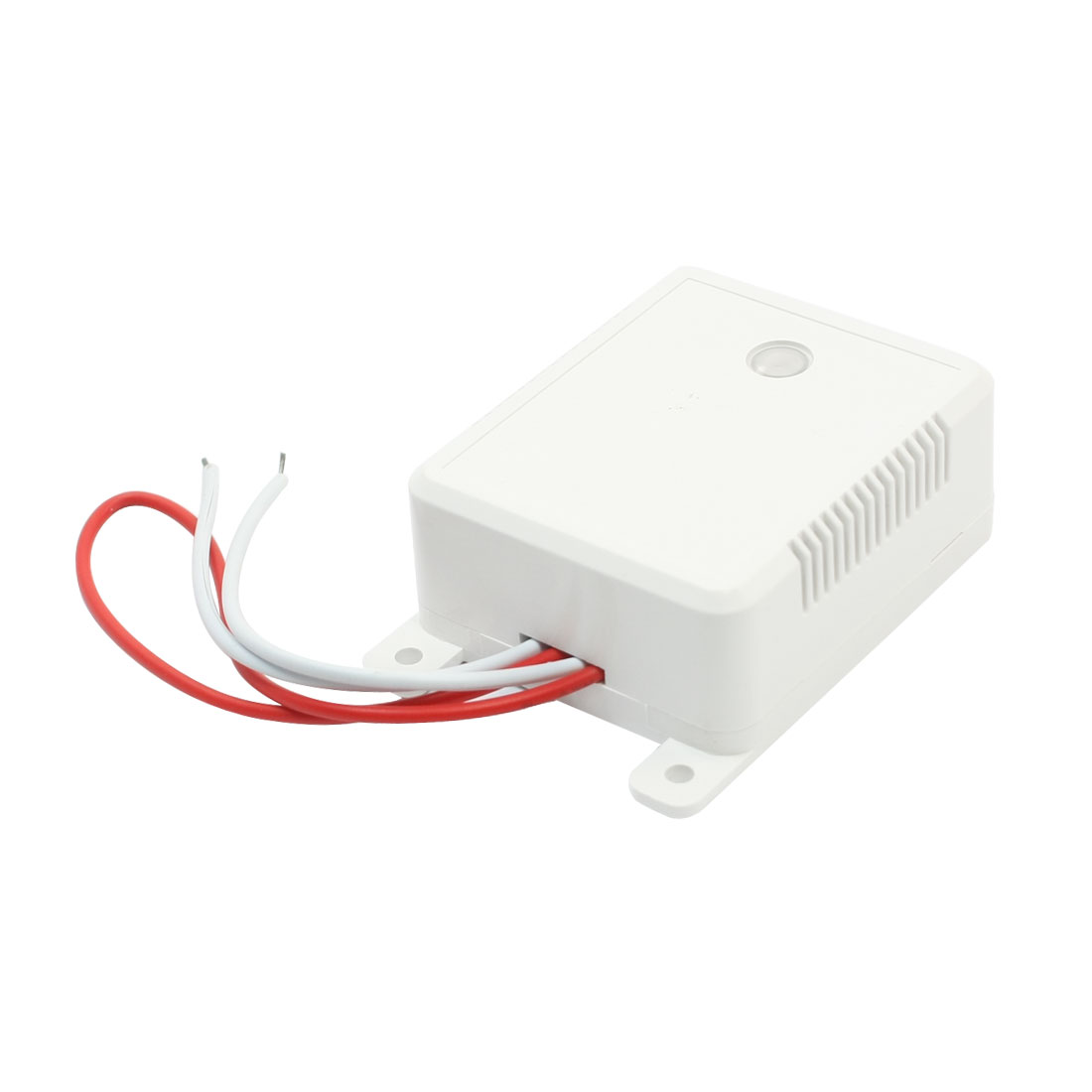 AC220V 60W 4-Wire Connect Lamp on-off Delay Control Sound Light Sensor Switch for Home Office Stairway Garage