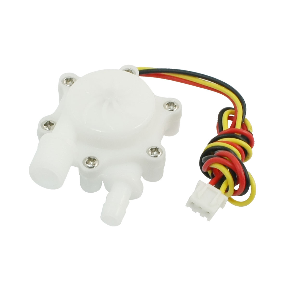 0.15L/min -1.5 L/min G1/4 Hall Effect Flow Sensor Counter for Water Heater