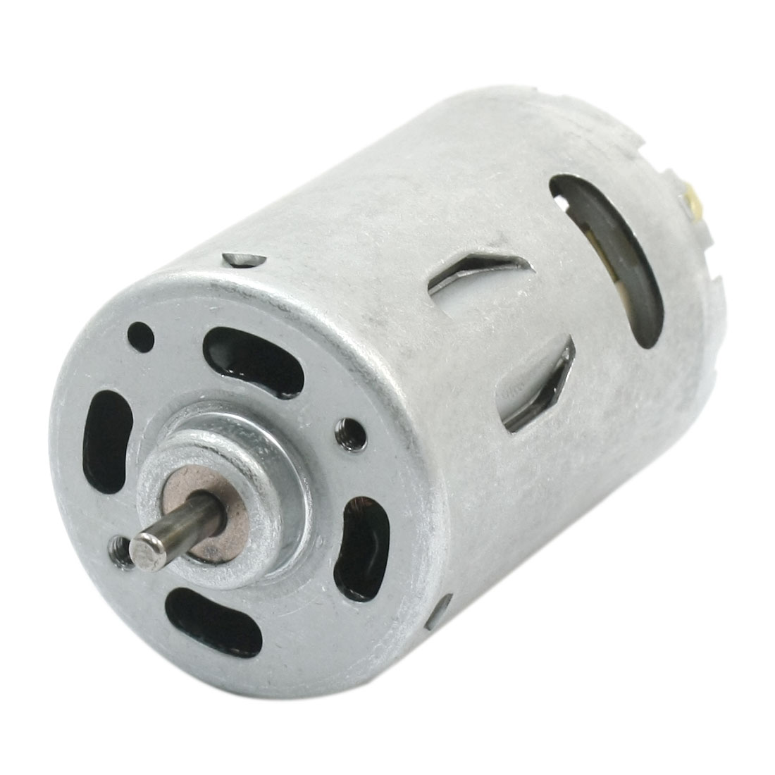 24V Connecting 4000rpm Rotary DC Gear Magnetic Motor