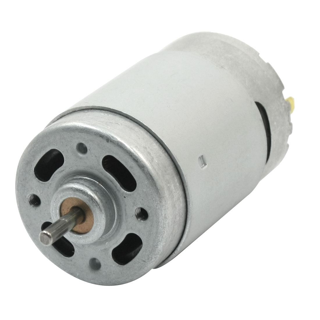 DC12V 11000 R/MIN Output High Torque Rotary Speed Reducer Connecting Cylinder Shape Magnet Gear Motor