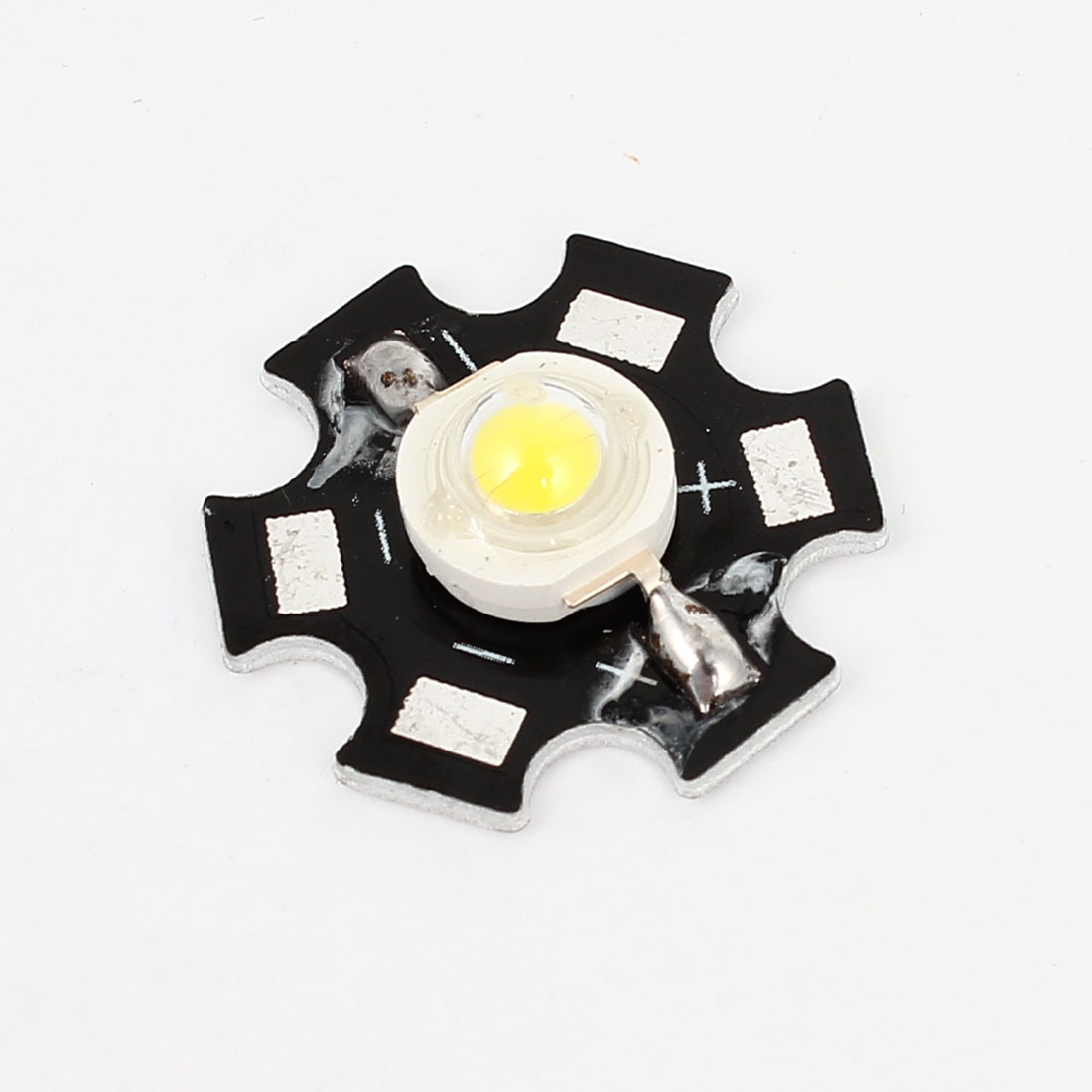 5Watt 290-300LM White LED Light Saving Energy Star Base Lamp Bead Emitter