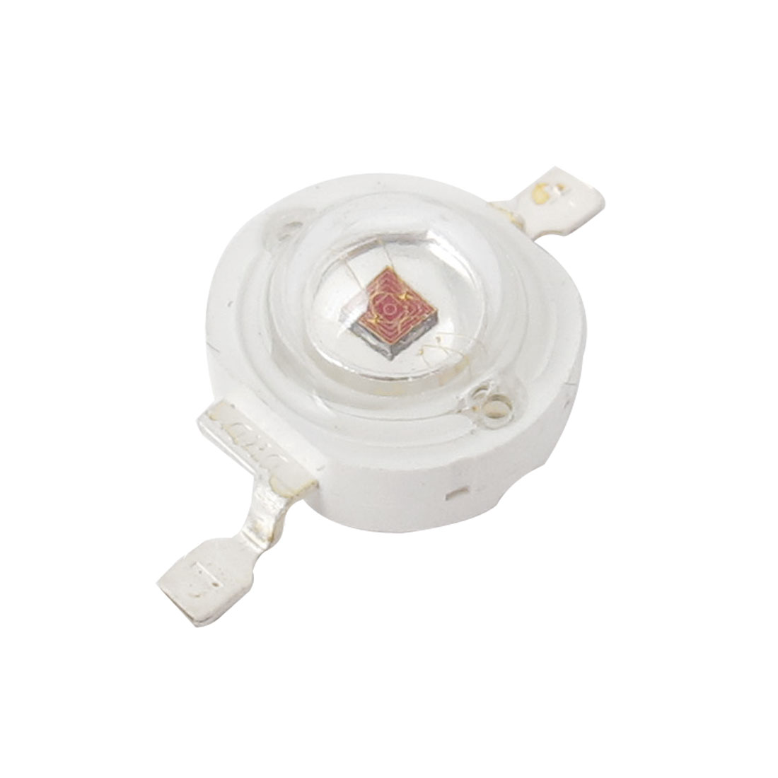 3W Watt High Power LED Bright Light Red Bulb Bead Emitter 65-80LM 2.2-2.6V