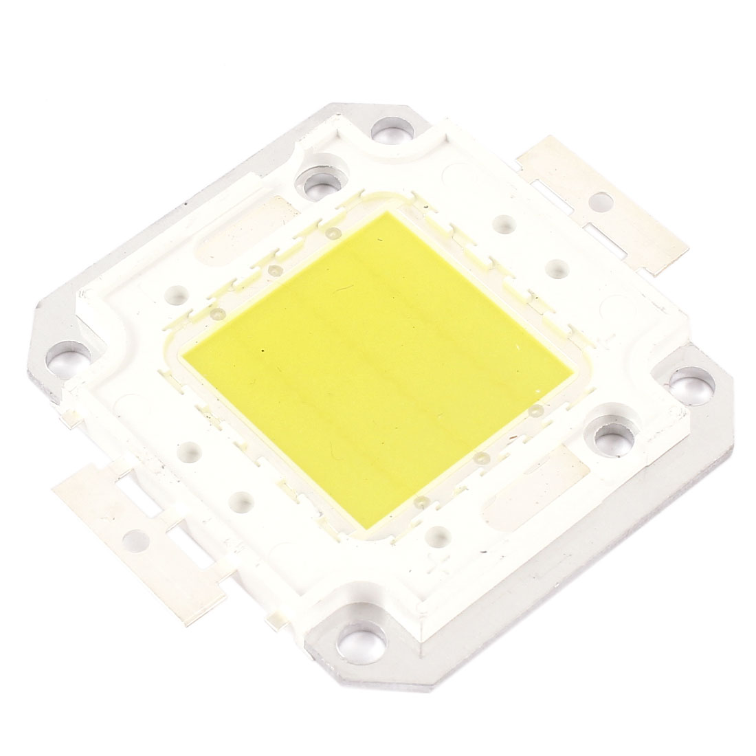 1.8A 30W White Light High Power LED Lamp Emitter Plate 2700LM